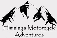 Himalaya Motorcycle Adventures